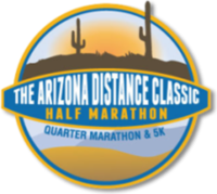 Arizona Distance Classic Half Marathon, Quarter Marathon and 5K - Oro Valley, AZ - race64457-logo.bBv25S.png