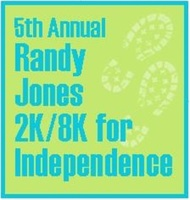 5th Annual Randy Jones 2K/8K for Independence - San Diego, CA - 2K8K_Logo2015.jpg