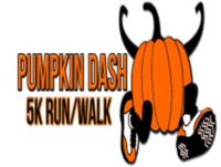Pumpkin Dash Virtual 5K Run & Walk - Pembroke Pines, FL - race64415-logo.bFc55t.png