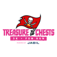 Tampa Bay Buccaneers Treasure Chests 5K + Fun Run powered by Jabil - Tampa, FL - race48445-logo.bBuItM.png