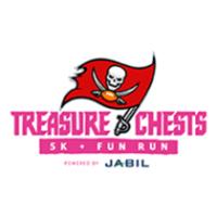 Tampa Bay Buccaneers Treasure Chests 5K + Fun Run powered by Jabil - Tampa, FL - race48445-logo.bBuItM.png