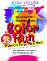 Madalyn's Mile Color Run - New Castle, PA - race64679-logo.bBxLHY.png