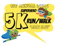 1st Annual LCCAC Superhero 5K Run/Walk - Wilkes-Barre, PA - race64508-logo.bBwmAp.png