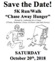 Chase Away Hunger 5k Walk/Run - Beaver Falls, PA - race38433-logo.bBwunW.png