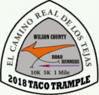 Taco Trample at El Camino Real (Kids 1 mile, 5K, 10K) - Floresville, TX - race23129-logo.bBy0XE.png
