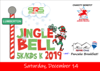 Sea Rim Striders Jingle Bell 5K & Kids K - Lumberton, TX - race37693-logo.bDkHpN.png