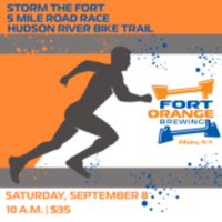 Storm the Fort 5 Mile Race - Albany, NY - race64616-logo.bBx5-x.png