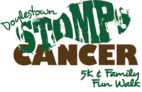 DOYLESTOWN STOMPS CANCER – STOMP 5K & WALK - Doylestown, PA - race48285-logo.bC-QFW.png