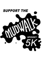 2018 Support the MudWalk Spooky 5K - Winter Springs, FL - support_mudwalk_logo_2018_no_details.jpg