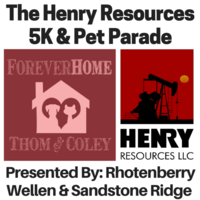 The Henry Resources 5K & Pet Parade presented by: Rhotenberry Wellen & Sandstone Ridge - Midland, TX - f375d95c-8244-4926-b27f-753ef98891a8.png