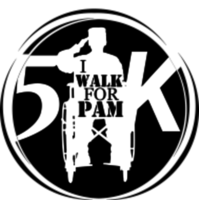 """I Walk For SGT Pam Kelly"" - The Villages, FL - race65067-logo.bBBJ9H.png"