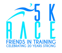 Friends In Training 5K & Kids Run, Celebrating 20 Years Strong! - Fort Lauderdale, FL - race64963-logo.bBCkzB.png