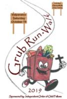GRUB RUN 5K RUN/WALK - FIRST CHRISTIAN CHURCH - Valparaiso, IN - race32551-logo.bDuzJ4.png