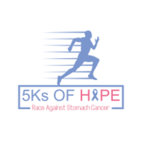 5Ks of Hope:            Race Against Stomach Cancer - Los Angeles, CA - race65377-logo.bBDGwX.png