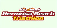 Hermosa Day at the Beach Triathlon - Hermosa Beach, CA - LOGO_Yellow_Box.jpg