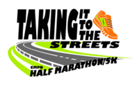 Taking It To the Streets Half Marathon/5K - Sponsored by CMPD - Calumet City, IL - race41237-logo.by3aGk.png