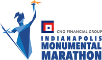 CNO Financial Indianapolis Monumental Marathon, Half Marathon, 5k and Kids Fun Run - Indianapolis, IN - IMM-Logo-H.jpg