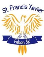 St. Francis Falcon 5K Run/Walk & Fun Run - La Grange Park, IL - race36788-logo.bxHfV0.png
