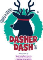 Stroll on State Dasher Dash 5k (Presented by Swedish American) - Rockford, IL - race52075-logo.bBJTpy.png