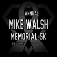 Mike Walsh Memorial 5K Run - Bement, IL - race1028-logo.bzM0ci.png
