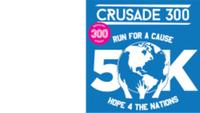 5k Crusade 300- Alamodome Tricentennial - San Antonio, TX - race65649-logo.bBE2TF.png