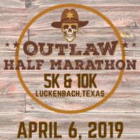 Outlaw Half Marathon, 10K & 5K - Fredericksburg, TX - race65781-logo.bCqGzP.png
