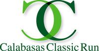 Calabasas Classic 5K, 10K & 1mile - Calabasas, CA - CCR_LOGO_-_Dark_Green_Text_copy.jpg