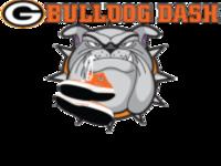 2019 Green Bulldog Dash 5k, 1 Mile Fun Run and 200 Meter Dash - Uniontown, OH - race65613-logo.bBEUT5.png