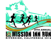 39th Annual Mission Inn Run - Riverside, CA - AnnualMissionRunArtFINALLogoColor.jpg