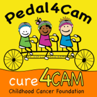 (Ped)al4Cam Bike Ride and Family Fun Walk for Childhood Cancer - Exton, PA - race32634-logo.bw_s6c.png