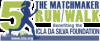 The Icla da Silva Foundation Boston Matchmaker 5k Run/Walk - Boston, MA - race63577-logo.bBnOP0.png