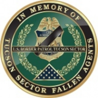 Tucson Sector Border Patrol 5k Memorial Run/Walk/Ruck - Tucson, AZ - race35366-logo.bxwdhr.png