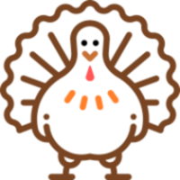 4th Annual NCRD Turkey Trot Canned Food Drive - Manzanita, OR - race65772-logo.bBHw5R.png
