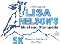 Lisa Nelson's Mustang Stampede 5K Memorial Scholarship Run/Walk - Arvada, CO - race66106-logo.bBIU1S.png