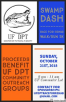 Race for Rehab: Swamp Dash - Gainesville, FL - race66076-logo.bBIxKD.png