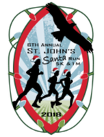 6th Annual St. John's Santa Run! - Tampa, FL - race65803-logo.bBH_0c.png
