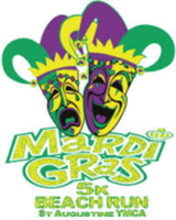4th Annual Mardi Gras 5K Beach Run/Walk - Saint Augustine, FL - race65727-logo.bBHd13.png