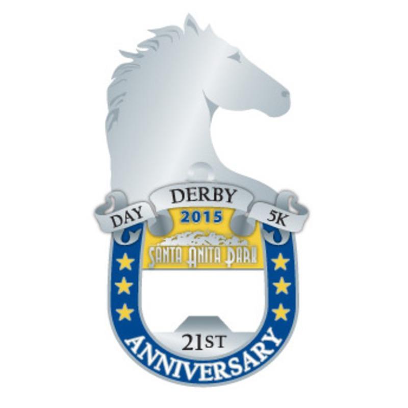 Santa Anita Derby Day 5k Arcadia Ca 5k Running