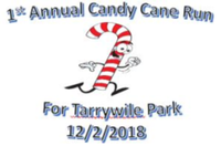 1st Annual Candy Cane Run for Tarrywile Park - Danbury, CT - race66027-logo.bBIdzG.png
