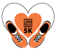 YWCA's Healthy Love Healthy Heart 5K - Tacoma, WA - 5K_Logo.png