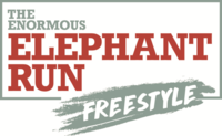 2nd Annual Enormous Elephant Run: Freestyle Los Angeles - Los Angeles, CA - EER_Freestyle_Logo_-_High_Res.png