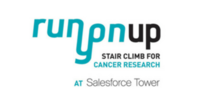 Runyon Up Stair Climb for Cancer Research at Salesforce Tower - San Francisco, CA - RUp_Event_Logo_resizedv2.png