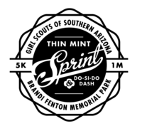 Thin Mint Sprint 5k & 1 Mile Do-Si-Do Dash - Tucson, AZ - dbb311ff-5638-4879-9674-ee25566934fb.png