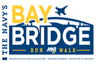 Navy's 29th Bay Bridge Run/Walk - San Diego, CA - navy-bridge.png