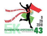 RUNNING FOR AYOTZINAPA 43 - 5K - Brooklyn, NY - race66135-logo.bBKScF.png