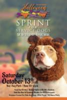 Halloween Sprint for Service Dogs 5k & Trick-or-Treat Walk - Scranton, PA - race66194-logo.bBJYAZ.png