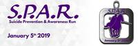 S.P.A.R. - Suicide Prevention & Awareness Run - Peoria, AZ - Event_logo.jpg