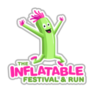 The Inflatable Run & Festival - Bay Area - Vallejo, CA - Inflatable_V_logo.png