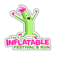 The Inflatable Run & Festival -Bay Area - Vallejo, CA - Inflatable_V_logo.jpg