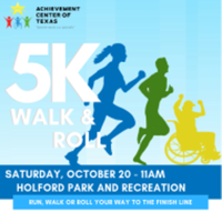 Achievement Center of Texas ACTion Walk and Roll - Garland, TX - race66482-logo.bBMxoz.png